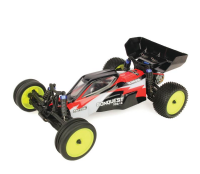 Helion Conquest 10B XB 2WD RTR Electric Brushed HLNA0770